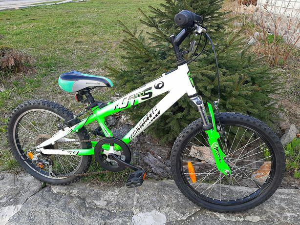 Алюминиевый Comanche moto six 20 велосипед