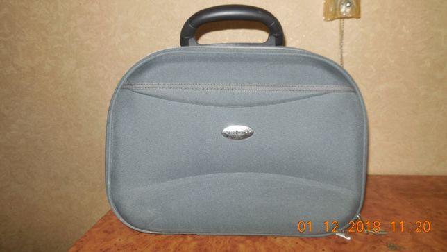 Сумка-чемоданчик