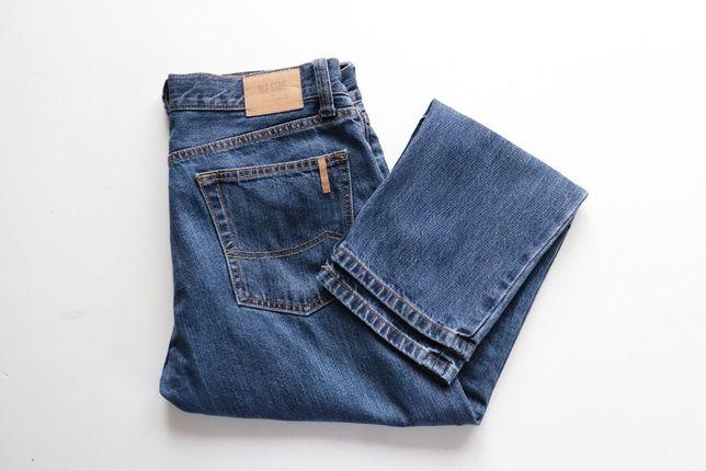 Spodnie męskie jeansy Big Star Ronald 497 W33 L30. Stan idealny