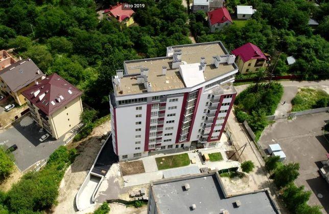 2-кімнатна в зданій цегляній новобудові вул. Рудакі (бічна Пасічної)