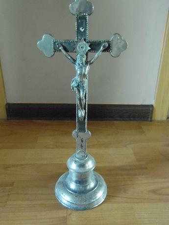 Krzyż stojący