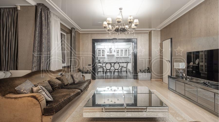 Продам роскошную 3 комнатную квартиру в ЖК Пионер Харьков - изображение 1