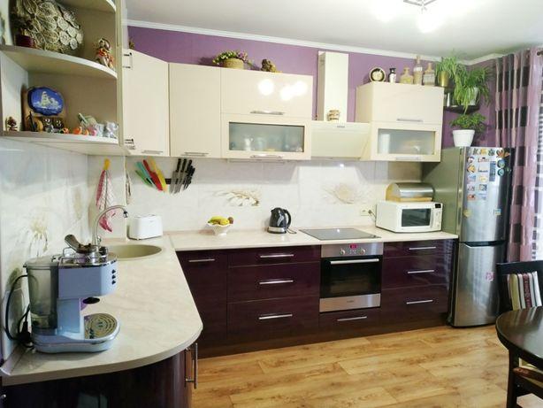 Продам квартиру в новострое!!! Невысокий этаж, хороший вид из окон!