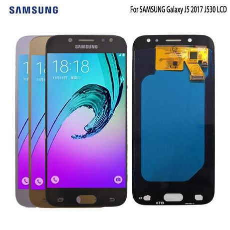 Дисплей Samsung Galaxy j530 j5 2017 с сенсором J530F TFT / OLED