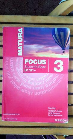 Matura Focus 3 Student's Book
