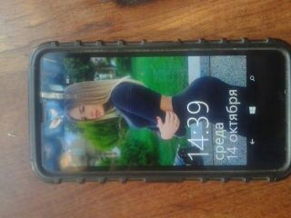 Продам телефон Nokia Lumia630