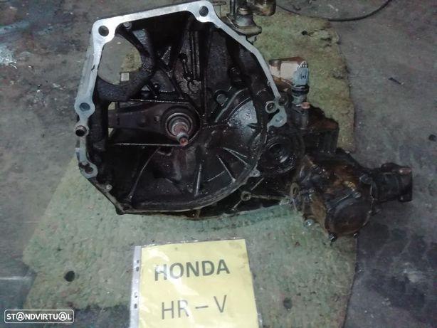 Caixa de velocidades Honda HRV 1.6