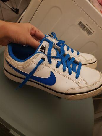 Nike damskie białe 39