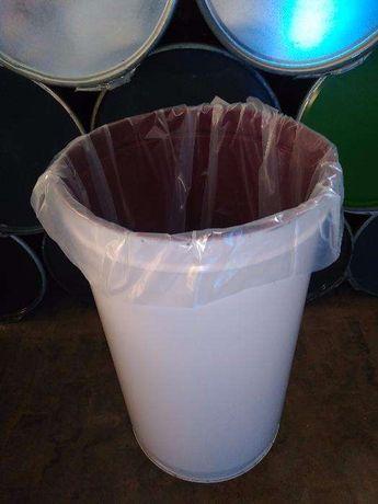 Пакет пищевой, мешок для бочки 200л для засолки, меда, масла, вина