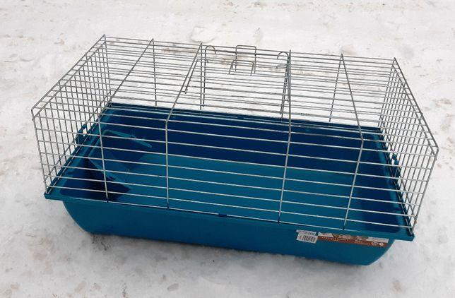 klatka dla świnki morskiej/ królika