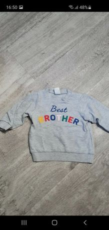 Bluza best Brother h&m