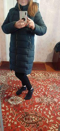 Продам пальто, пальто на синтепоне