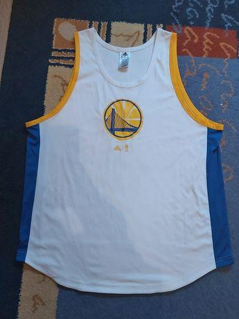 Koszulka Golden State Warriors Adidas XXL