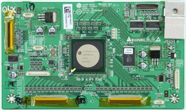 Placa plasma LG 42PC1R