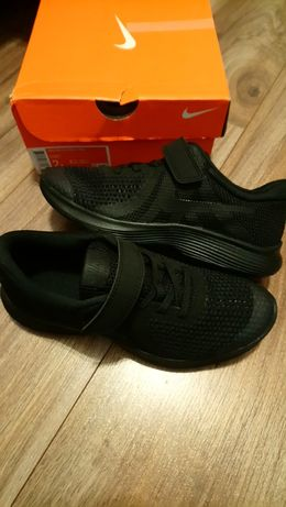Buty chłopięce Nike, rozm. 33,5 (UK 1,5), nowe