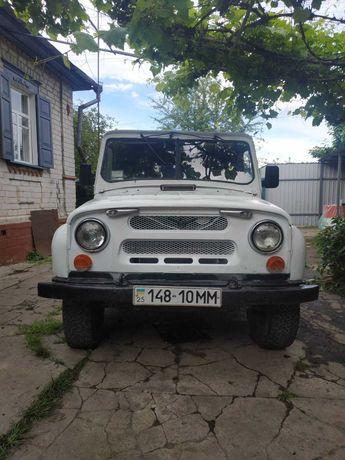 Продам УАЗ 469 в гарному стані