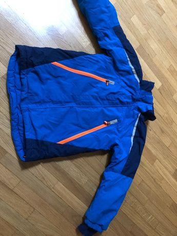 H&M kurtka z UK rozm 122