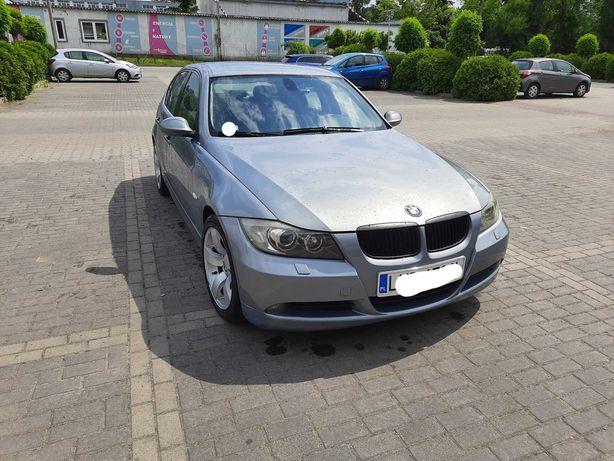 BMW E90 sprzedam!!!