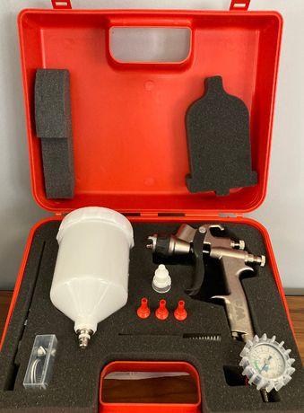 Pistolet Lakierniczy Walcom Slim Xlight HTE 1.3