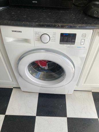Mquina de lavar ecobubble9.0Kg