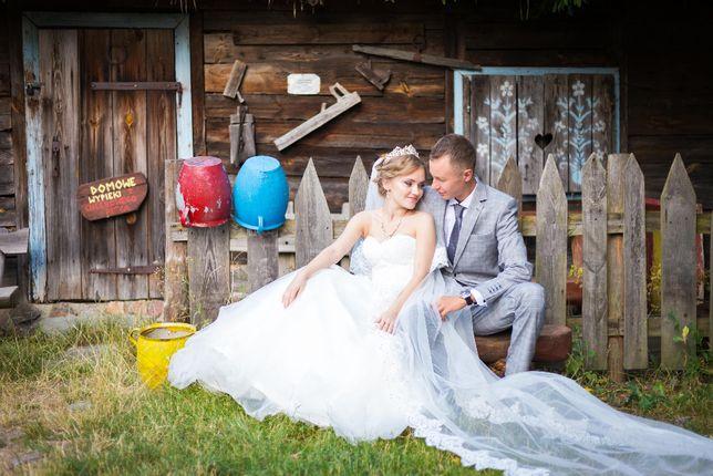 Fotograf ślubny, weselny