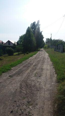Андреевка, бориспольский район, 20 соток для строительства дома