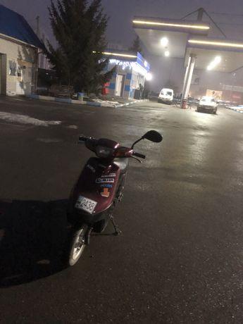 Yamaha jog aprio