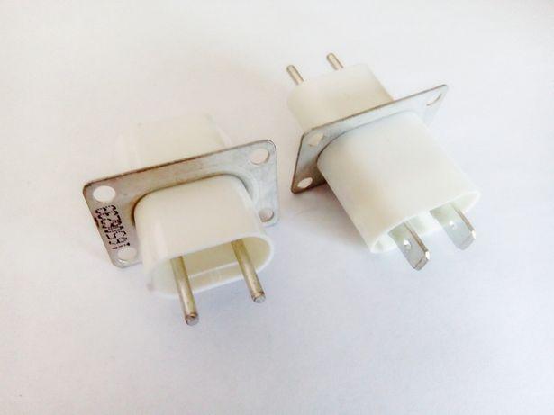 Проходной конденсатор Новый, для магнетрона на микроволновку СВЧ.