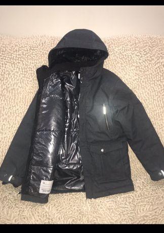 Зимняя куртка Columbia Omni Heat , размер 134 140 146
