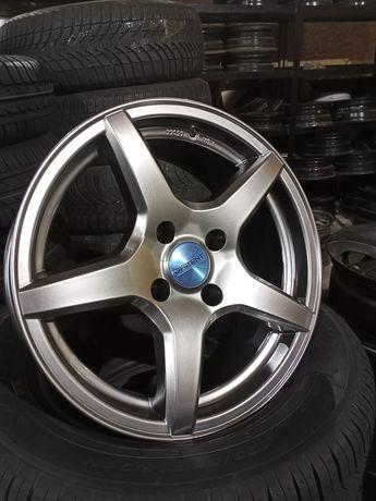 Нові легкосплавні диски r16 4/108 7j et15 Пежо Сітроен форд тд