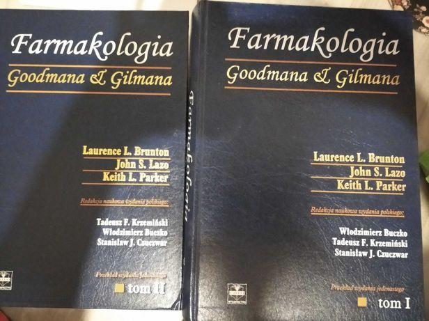 Farmakologia Goodmanna