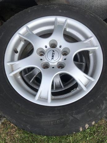 Koła Opel 5x110 Alu