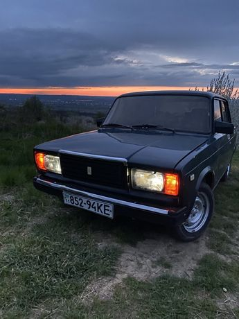Продам ВАЗ 2107 1999рік бенз/газ