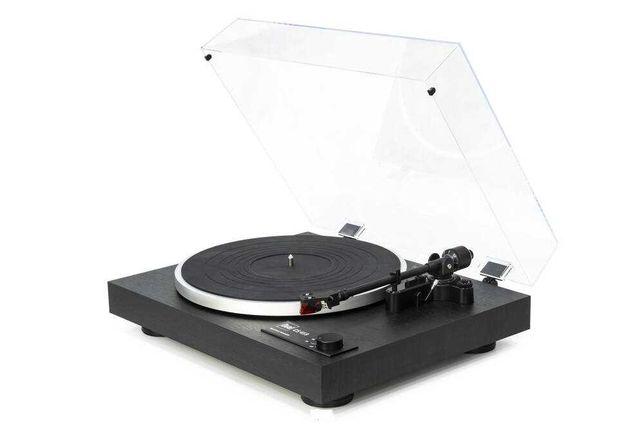Gramofon analogowy DUAL CS 418 z wkładką Ortofon 2M Red