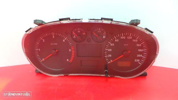Quadrante Seat Ibiza Iii (6K1)