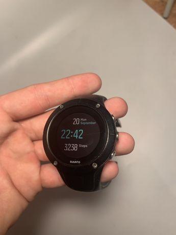 Suunto Spartan Trainer wrist HR + пульсометр