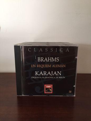Vendo coletânea CDS música clássica