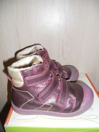 Сапоги/сапожки/ботинки/ботиночки/зима/кожа/DD Step/Eccо/Superfit