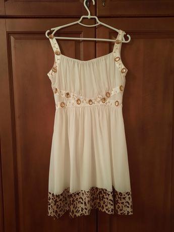 Платье немного в Греческом стиле .