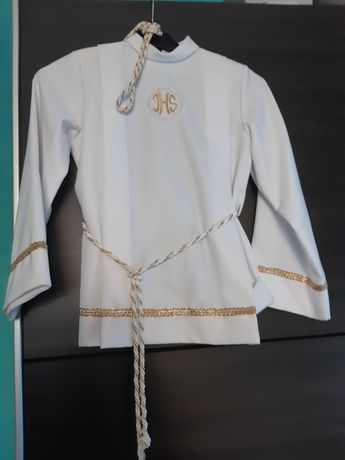 Alba komunijna 140-146