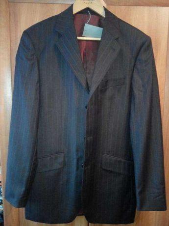 пиджак школьный шерстяной новый классический брендовый NEXT