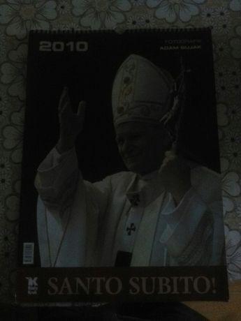 Kalendarz 2010