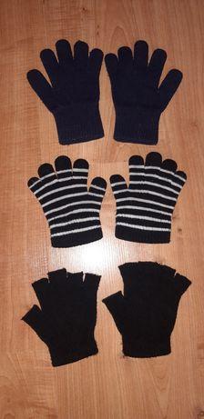 Rękawiczki  5-8 lat