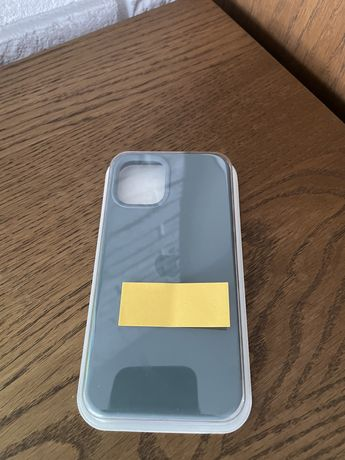Etui case silikonowy do Iphone 12 mini