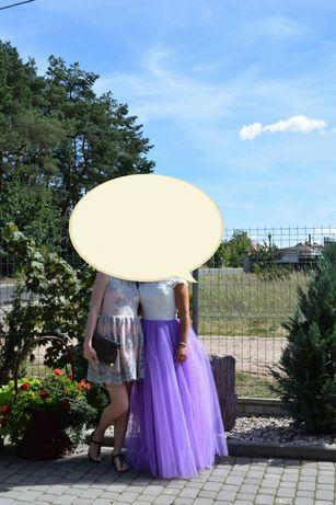 sukienka na poprawiny/ wesele/ studniówkę
