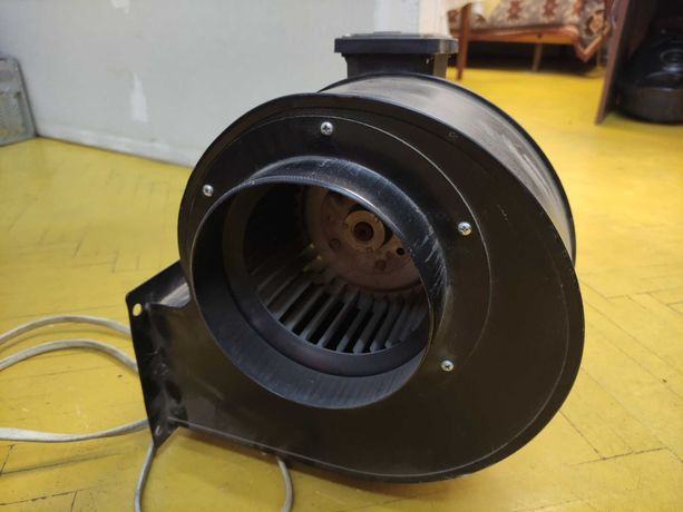 Вентилятор центробежный Dundar CM 16.2 R