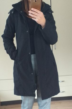 Płaszcz,kurtka r.S Orsay