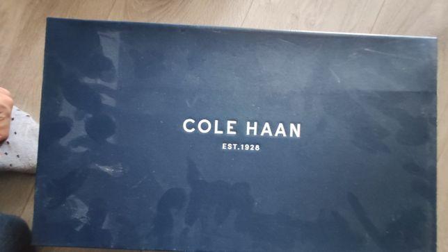 Продаются новые мужские туфли Cole Haan