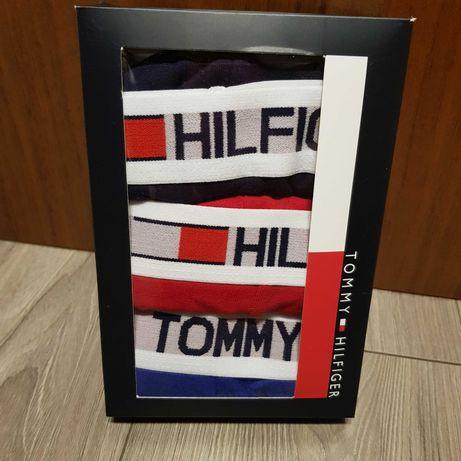 Wyprzedaż Tommy Hilfiger bokserki meskie XL