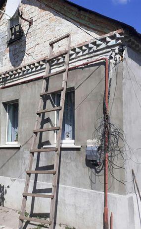 Срочно продам дом Левый берег Анд район Донецкое Шоссе